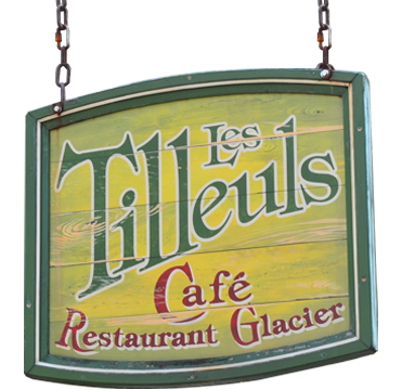 Restaurant Les Tilleuls